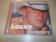 Kenny Chesney ‎– When The Sun Goes Down- With Bonus Tracks  (CD) ROZBALENÉ