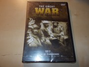 The Great War - 1917 - Year of Endurance (DVD)