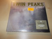 Twin Peaks  - (Limited Event Series Soundtrack) (CD) Digipack