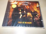 Blackmore´s Night - Fires At Midnight  (CD)