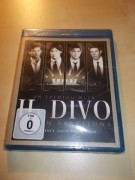 An Evening With IL Divo - Live in Barcelona (Blu-ray)