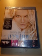 BRITNEY SPEARS LIVE - THE FEMME FATALE TOUR (Blu-ray)