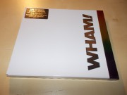 Wham! ‎– The Final (CD/DVD)
