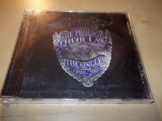 Prodigy - Their Law (The Singles 1990-2005) (CD)