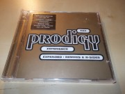 The Prodigy ‎– Experience Expanded: Remixes & B-Sides (2CD)