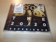 Justin Timberlake ‎– The 20/20 Experience (2 Of 2) (CD)