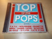 Various Artists - Top Of The Pops 2003 (2CD) ČASOVĚ OMEZENÁ AKCE