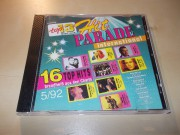 Various Artists - HIT PARADE INTERNATIONAL 5/92 (CD)