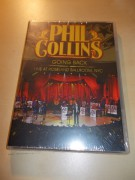 Phil Collins - Going Back (Live At Roseland Ballroom,  NYC) (DVD)