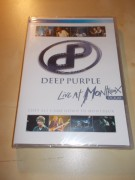 Deep Purple - They All Came Down to Montreux (DVD)