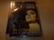 TARJA TURUNEN & HARUS - IN CONCERT (LIVE AT SIBELIUS HALL/ (CD + DVD)