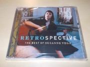 Suzanne Vega - Retrospective : The Best Of Suzanne Vega (CD)