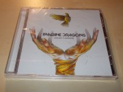 Imagine Dragons - Smoke  +  Mirrors (Deluxe Edition) (CD)