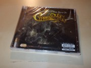 Cypress Hill - Strictly Hip Hop: Best of (2CD)