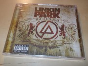 Linkin Park - Road To Revolution (Live At Milton Keynes) (CD/DVD)