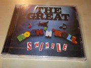 Sex Pistols - Great Rock´n´Roll Swindle (Reedice 2012) (CD)