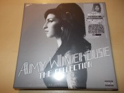 Amy Winehouse - The Collection (5CD) BOX