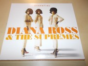 The Essential Diana Ross & the Supremes (3CD / Box Set)