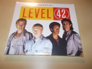 Level 42 ‎– Essential (3CD / Box Set)