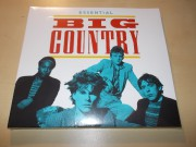Big Country ‎– Essential Big Country (3CD / Box Set)