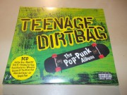 Various ‎– Teenage Dirtbag - The Pop-Punk Album (3CD / Box Set)