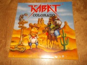 Kabát - Colorado  (Vinyl/LP)