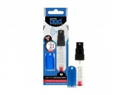 Travalo Perfume Pod Pure Essentials 65sprays - plnitelný flakon na parfém - Blue