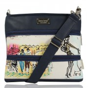 Dara Bags crossbody kabelka Dariana Mini No. 1548 Julietta