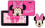 DOTYKOVÝ TABLET E-STAR Beauty HD 7 Wi-Fi MINNIE