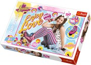 PUZZLE SOY LUNA ENJOY LOVE 160 dílků