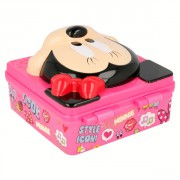 BOX NA SVAČINU DISNEY MINNIE