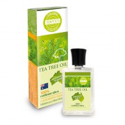 TOPVET Tea tree oil - 100% silice