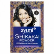 Prášek SHIKAKAI Powder,  Ayuuri Natural