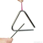 Mini triangl