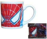 DISNEY Hrneek porcelnov SPIDERMAN