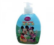 BS Mdlo tekut dtsk/dvkova 300 ml MICKEY a MINNIE