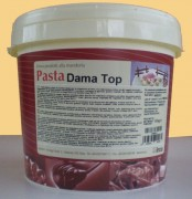Potahovac a modelovac hmota Pasta Dama TOP - 2 kg