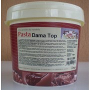 Potahovac a modelovac hmota Pasta Dama TOP - 5 kg