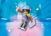 TEENAGERKA playmobil 6828
