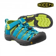 KEEN 1012314 NEWPORT h2 JR HAWAIIN BLUE/GREEN
