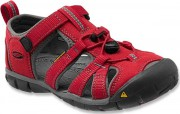 KEEN 1014478 ,  1014470 CNX racing red/ gargoyle