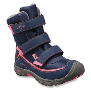 KEEN TREZZO II WP Jr boty dress blues/camellia