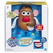 Mr. Potato Head -  interaktivní pan Brambůrek