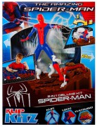 Klip Kitz - Spider-Man 2-In-1 Deluxe Kits