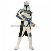 KOSTÝM CLONE TROOPER - CAPTAIN REX...