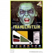 Make-up set - Halloween Frankenstein