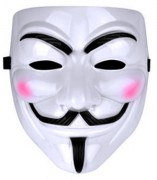 Maska - Vendetta - Anonymous