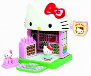 Hello Kitty mini restaurant