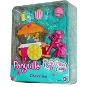 MLP My Little Ponyville - Cheerilee