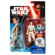 Star Wars 7 figurka Rey (Starkiller Base)